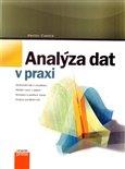Analýza dat - obálka