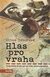 Obálka knihy Hlas pro vraha