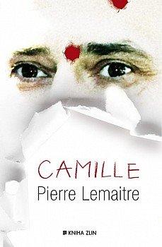 Obálka titulu Camille