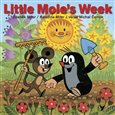 Little Mole´s Week - obálka