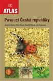Pavouci České republiky - obálka