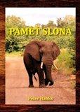 Paměť slona - obálka