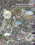 Kopřivnický brownfield (Letní škola architektury 2014) - obálka