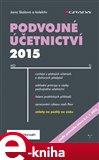 Podvojné účetnictví 2015 - obálka