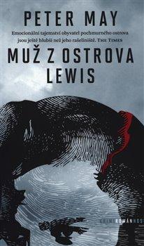Obálka titulu Muž z ostrova Lewis