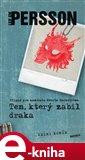 Ten, který zabil draka - obálka