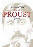 Marcel Proust (Životopis I) - obálka
