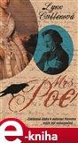 Mrs. Poe - obálka