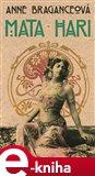 Mata Hari (Elektronická kniha) - obálka