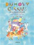 Duhový cirkus - obálka