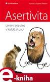 Asertivita – umění být silný v každé situaci - obálka