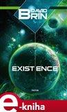 Existence - obálka