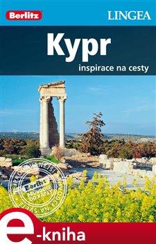 Kypr. Inspirace na cesty e-kniha