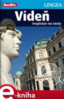 Vídeň. Inspirace na cesty e-kniha