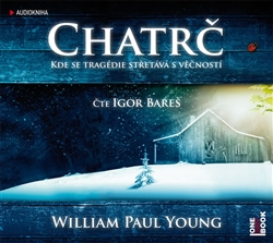 Chatrč, CD - William P. Young