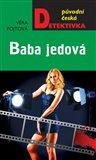 Baba jedová - obálka