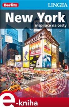 New York e-kniha