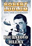Bourneovo dilema - obálka
