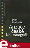 Arizace české kinematografie - obálka
