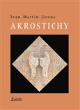 Akrostichy - obálka