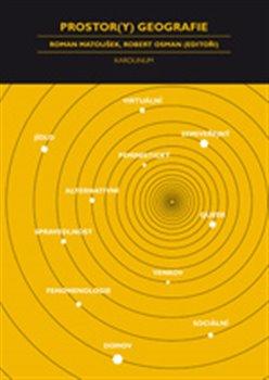 Prostory geografie - Robert Osman, Roman Matoušek