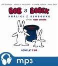 Bob a Bobek - Králíci z klobouku - komplet - obálka