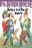 Henry a jeho hosté - obálka
