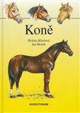 Koně - obálka