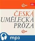 Česká umělecká próza - obálka