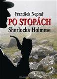 Po stopách Sherlocka Holmese - obálka