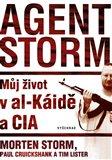 Agent Storm (Kniha, vázaná) - obálka