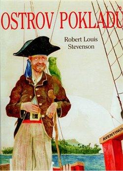 Ostrov pokladů - Vratislav Šťovíček, Robert Louis Stevenson