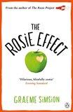 Rosie Effect - obálka