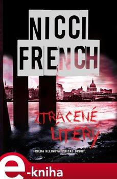 Ztracené úterý - Nicci French e-kniha