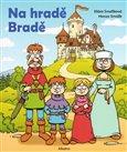 Na hradě Bradě - obálka