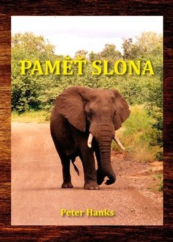 Obálka titulu Paměť slona