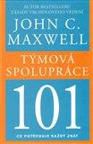 Týmová spolupráce 101 (Co potřebuje každý znát) - obálka