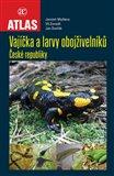 Vajíčka a larvy obojživelníků České republiky - obálka