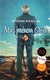 Muž jménem Ove (Kniha, brožovaná) - obálka