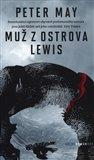 Muž z ostrova Lewis (Kniha, brožovaná) - obálka