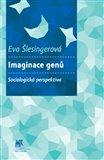 Imaginace genů (Sociologická perspektiva) - obálka