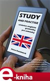 Study and Practise (Učebnice anglické gramatiky pro samouky) - obálka