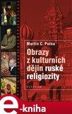 Obrazy z kulturních dějin ruské religiozity - obálka