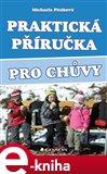 Praktická příručka pro chůvy (Elektronická kniha) - obálka