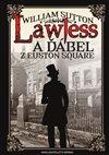 Obálka knihy Lawless a ďábel z Euston Square