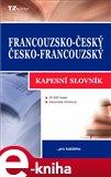 Francouzsko-český / česko-francouzský kapesní slovník - obálka
