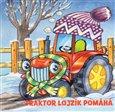 Traktor Lojzík pomáhá - obálka