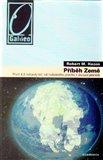 Příběh Země (První 4,5 miliardy let: od hvězdného prachu k živoucí planetě) - obálka