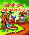 Obálka knihy Bukvínkova dobrodružství