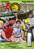 Sborník nezávislých foglarovců 5 - obálka